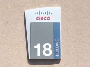 Cisco Building 18 DJ & Photo Booths